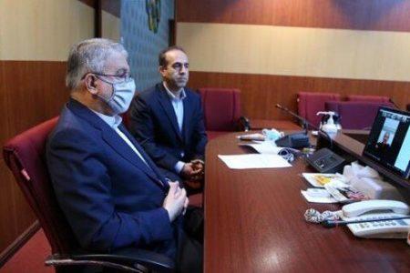 اعلام آمادگی ایران برای میزبانی از نشست هیات اجرایی شورای المپیک آسیا