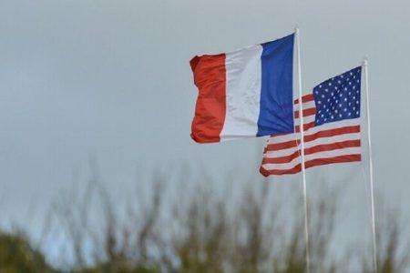 فرانسه سفرایش را از آمریکا و استرالیا فراخواند/ واشنگتن: متاسفیم/کانبرا: درک میکنیم