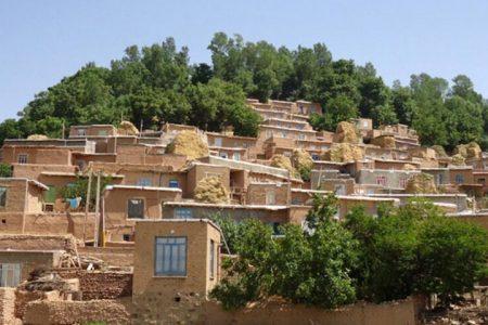 روستای زنوزق تبریز؛ بزرگترین روستای پلکانی ایران