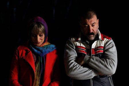 مجوز نمایش فیلمی با بازی  مرحوم علی انصاریان صادر شد