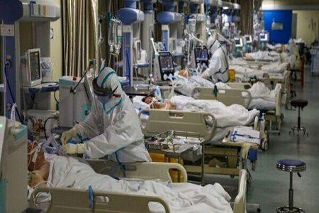 برپایی بیمارستان های سیار هلال احمر  در صورت شیوع پیک ششم کرونا
