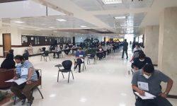بیش از ۶۰۰۰ صندلی ارشد دانشگاههای دولتی خالی ماند/مردان در صدر پذیرفته شدگان
