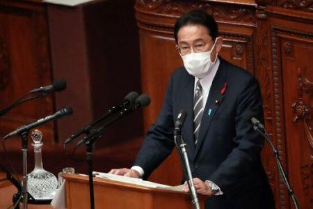ژاپن در حال ارزیابی پرتاب موشکی جدید کرهشمالی است