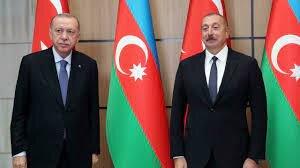 تاکید اردوغان به ارمنستان برای بهبود روابطش با جمهوری آذربایجان