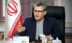 بهره برداری از زمین های چمن مصنوعی در زنجان  نیازمند اعتبار است